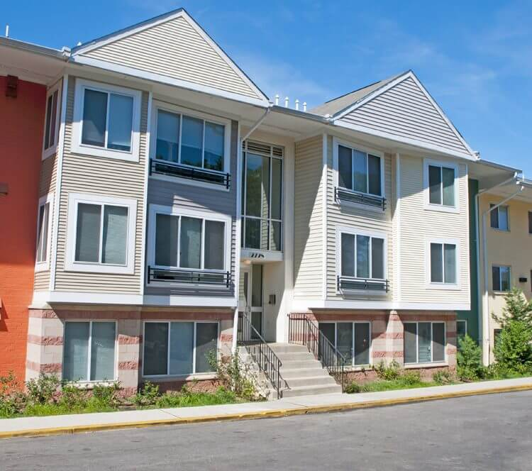 Find an Apartment in Maryland, VA or DC | Residential One