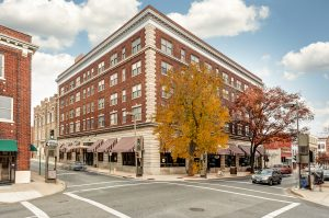 Francis Scott Key Apartments in Frederick MD