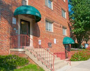 Greenwood Terrace Apartments