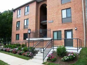 Halpine Hamlet - Rockville Apartments