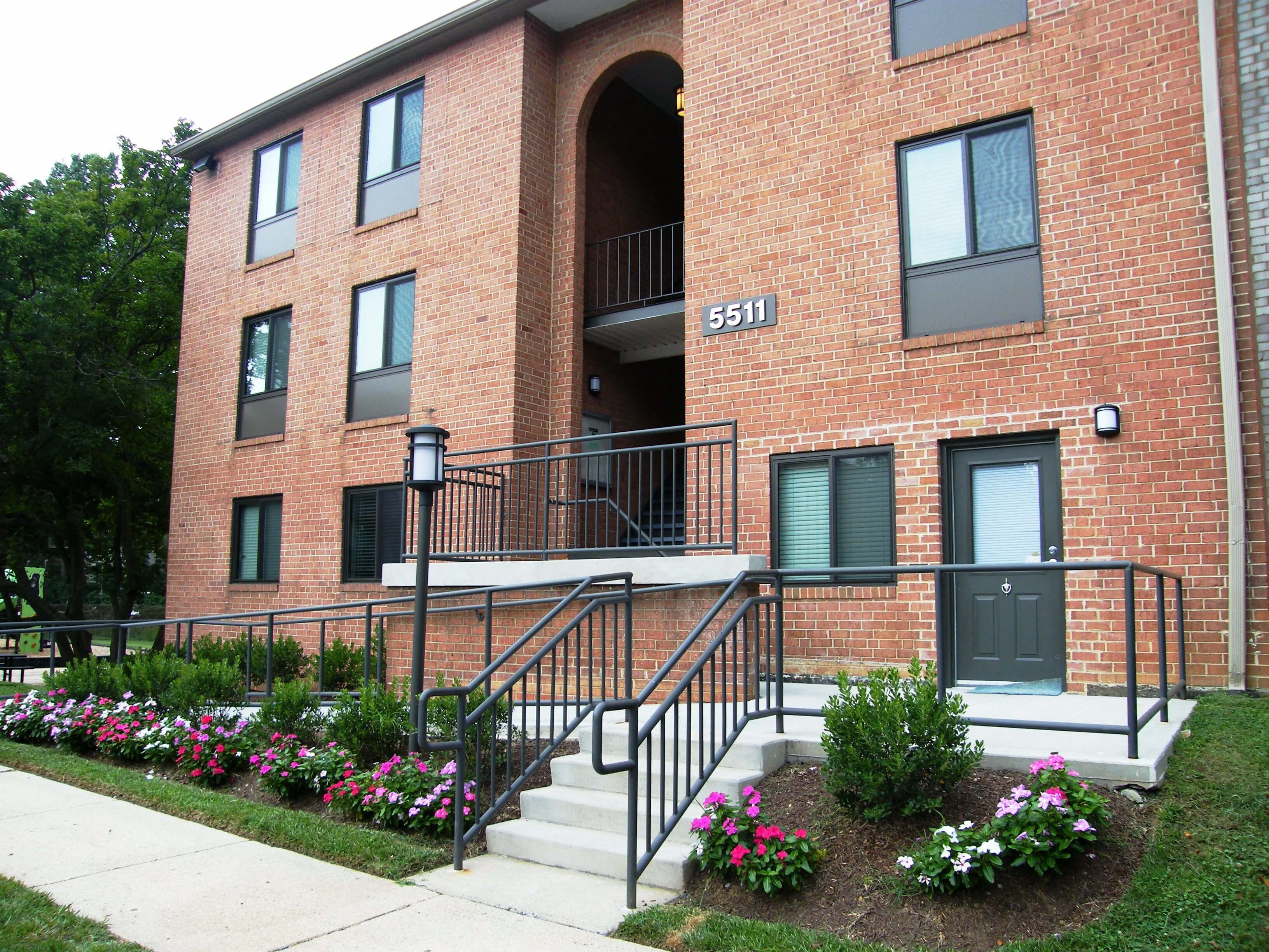 Twinbrook Apartments Md