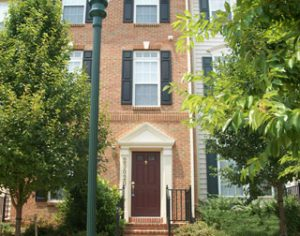 MHP Scattered Sites Townhomes in Rockville MD