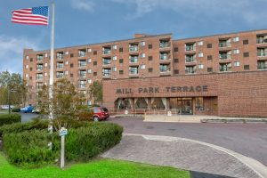 Mill Park Terrace Senior Apartments