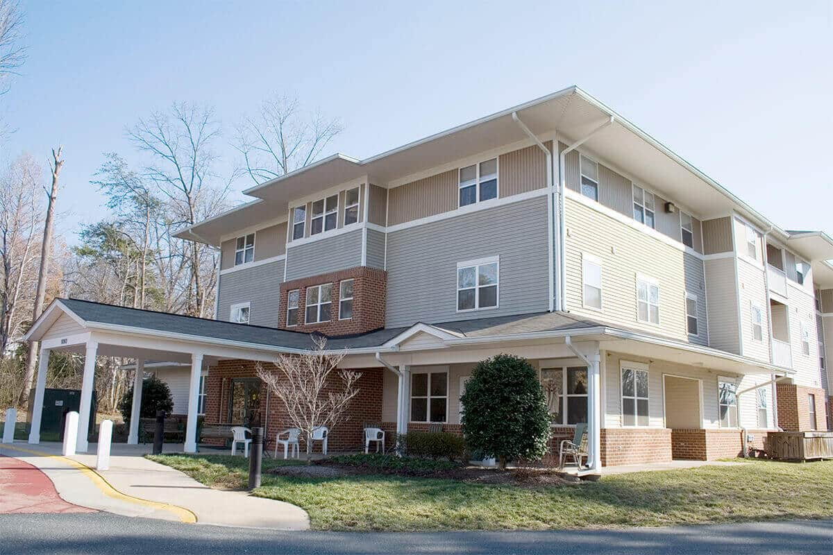 Senior Apartments For Rent Woodbridge Va Potomac Woods