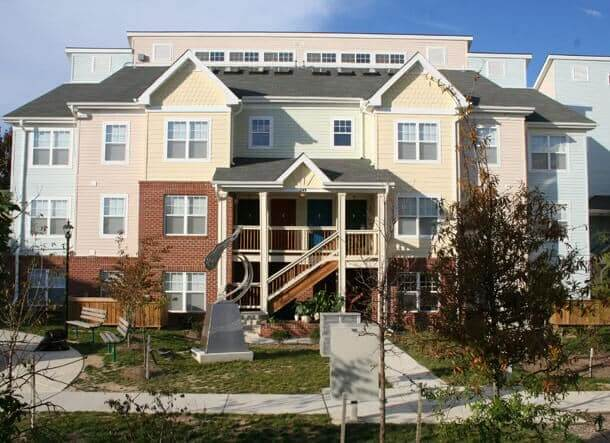 Find An Apartment In Maryland VA Or DC Residential One - Clarksville heights apartments