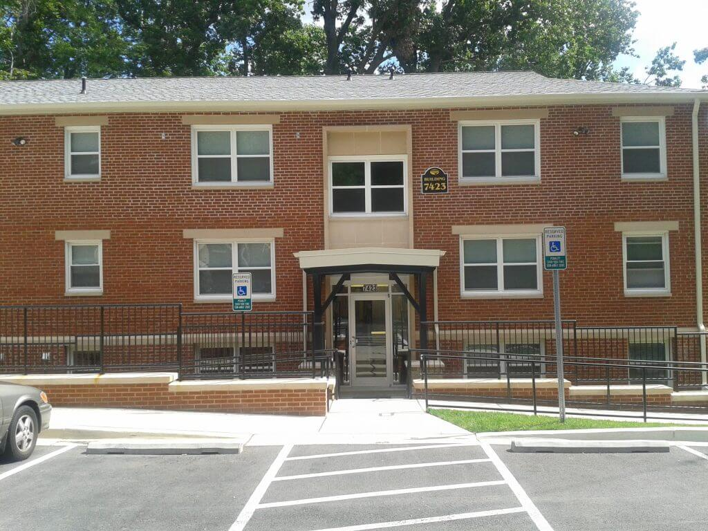 Apartments For Rent In Takoma Md