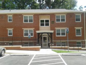 Southbridge Apartments