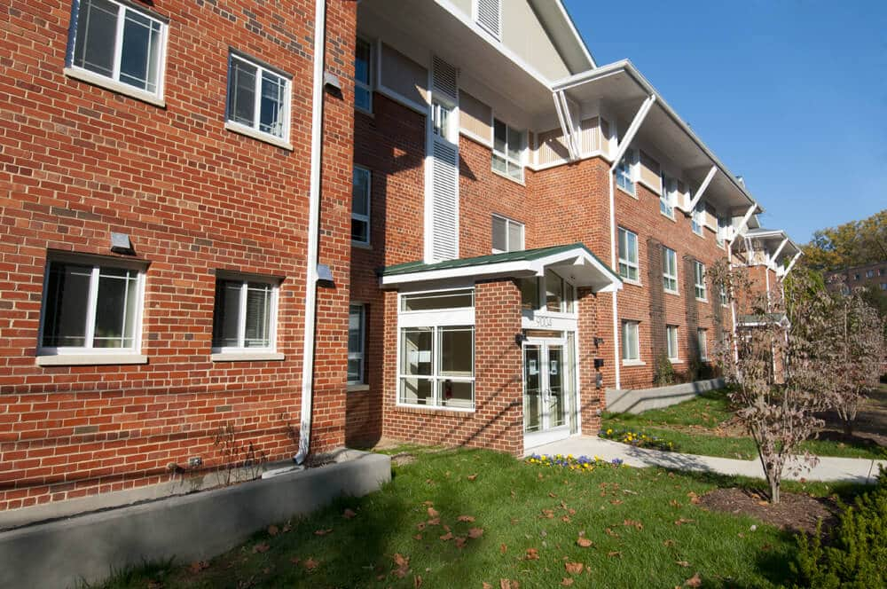 Affordable Silver Spring Apartments