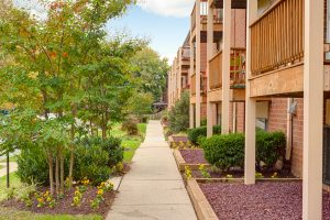 Wyman Court Apartment Homes