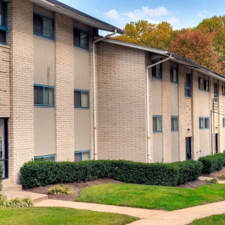 Apartments in Riverdale Md
