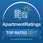 Apartment Ratings: Top Rated 2017