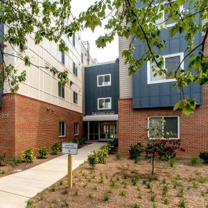 Deanwood Apartments - Eastbrooke Apartments