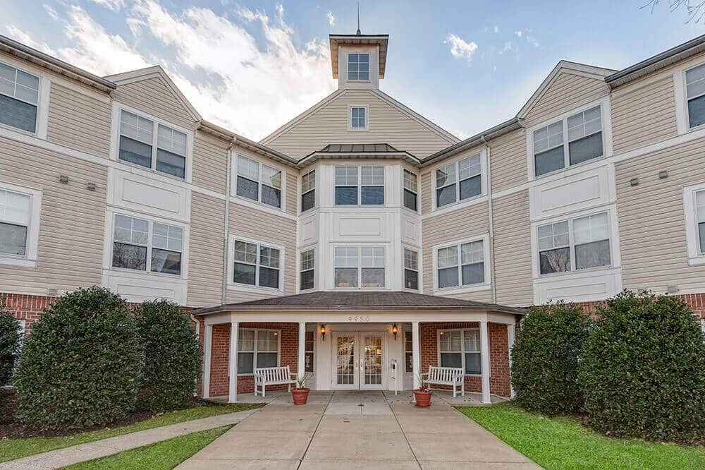 Morningside Park Apartments Jessup Md