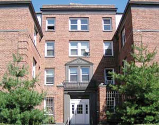 One Bedroom Apartments in Takoma Park, Md