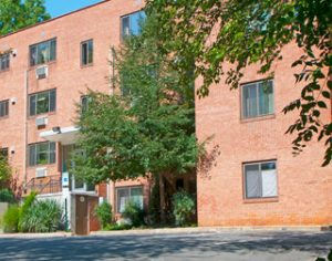 One and Two Bedroom Apts for Rent in Takoma Park Md