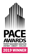 2015 PACE Awards Winner: Tanglewood Apartments