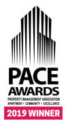 2018 PACE Awards judges choice