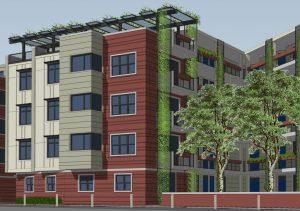 Apartments in Takoma Park | Metro Village