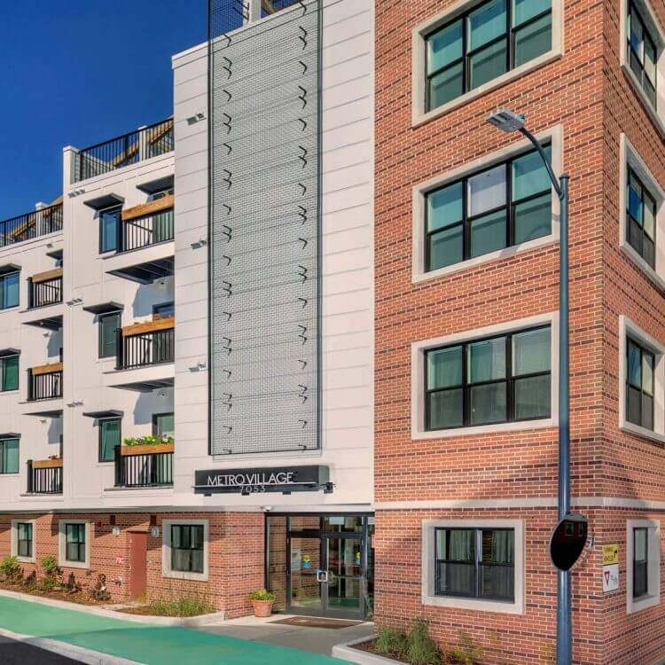 Downtown Dc Apartments: Apartments In Takoma Park