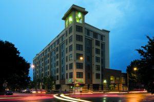 Apartments in DC, 4100 Georgia