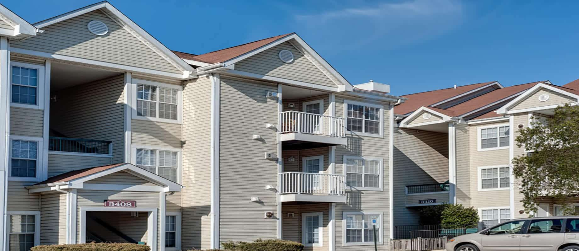 Drings Reach Apartments in Silver Spring MD