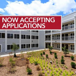 Bowen Flats: Now Accepting Applications