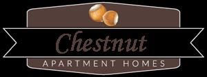 Chestnut Apts Logo