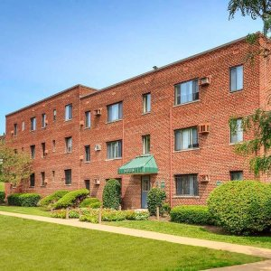 Cascade Park Apartments