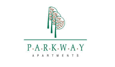 Parkway Apartments Logo