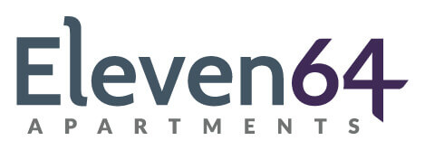 Eleven64 Logo