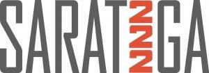 222 Saratoga Logo