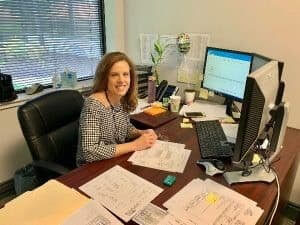 Susan Kennedy, Controller