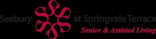 Seabury at Springfield Terrace logo